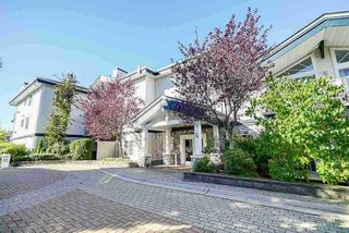 """Photo 1: 306 15298 20 Avenue in Surrey: King George Corridor Condo for sale in """"WATERFORD HOUSE"""" (South Surrey White Rock)  : MLS®# R2625551"""