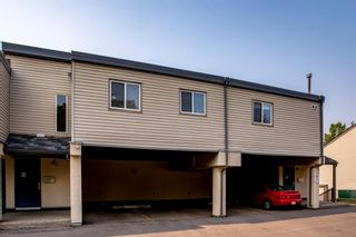 Photo 26: 403 1540 29 Street NW in Calgary: St Andrews Heights Row/Townhouse for sale : MLS®# A1135338
