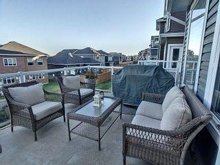 Photo 14: 3668 HUMMINGBIRD Way in Edmonton: Zone 59 House for sale : MLS®# E4262451