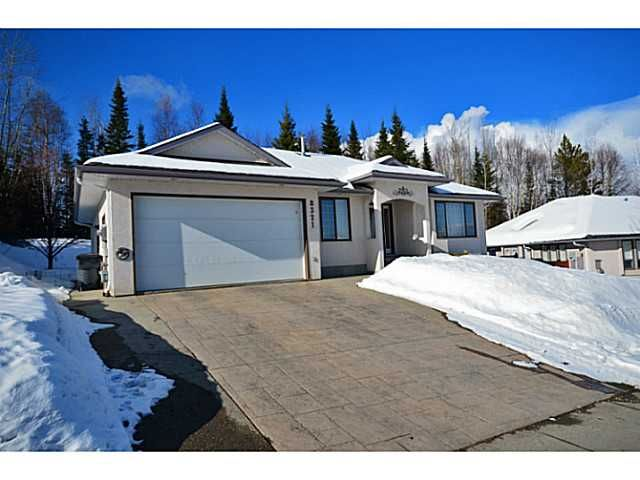 """Main Photo: 8321 ST LAWRENCE Avenue in Prince George: St. Lawrence Heights House for sale in """"ST LAWRENCE"""" (PG City South (Zone 74))  : MLS®# N225703"""