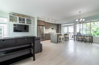 """Photo 7: 63 8217 204B Street in Langley: Willoughby Heights Townhouse for sale in """"Everly Green"""" : MLS®# R2485822"""