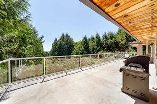 "Photo 35: 4726 RUTLAND Road in West Vancouver: Caulfeild House for sale in ""CAULFEILD"" : MLS®# R2623395"