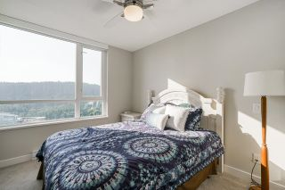 """Photo 21: 2702 570 EMERSON Street in Coquitlam: Coquitlam West Condo for sale in """"UPTOWN 2"""" : MLS®# R2600592"""