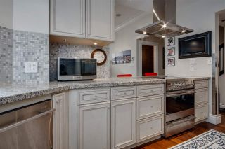 """Photo 9: 281 SMITHE Street in Vancouver: Downtown VW Townhouse for sale in """"ROSEDALE GARDENS"""" (Vancouver West)  : MLS®# R2545316"""