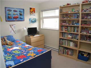 "Photo 6: # 408 3142 ST JOHNS ST in Port Moody: Port Moody Centre Condo for sale in ""SONRISA"" : MLS®# V890211"