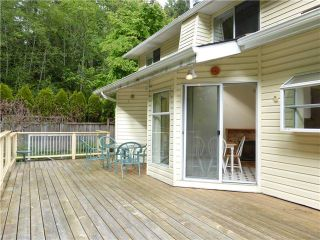 Photo 17: 1719 CASCADE Court in North Vancouver: Indian River House for sale : MLS®# V1121005