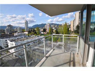 Photo 16: # 1208 188 E ESPLANADE BV in North Vancouver: Lower Lonsdale Condo for sale : MLS®# V1060516