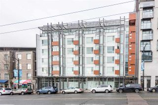"""Photo 1: 401 233 KINGSWAY in Vancouver: Mount Pleasant VE Condo for sale in """"YVA"""" (Vancouver East)  : MLS®# R2330025"""