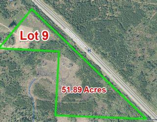 Photo 3: Lot 9 Blacktail Rd in : PQ Qualicum North Land for sale (Parksville/Qualicum)  : MLS®# 882830