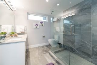 Photo 11: 4 2358 WESTERN AVENUE in North Vancouver: Central Lonsdale Townhouse for sale