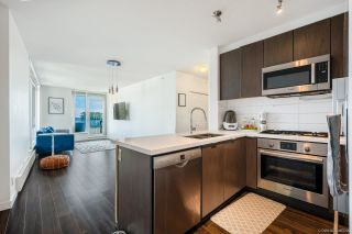 Photo 8: 706 3168 RIVERWALK Avenue in Vancouver: South Marine Condo for sale (Vancouver East)  : MLS®# R2592185
