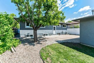 Photo 22: 1981 COTTONWOOD Crescent SE in Calgary: Southview Detached for sale : MLS®# C4301983