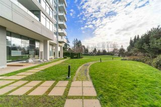 Photo 28: 606 4880 BENNETT STREET in Burnaby: Metrotown Condo for sale (Burnaby South)  : MLS®# R2537281