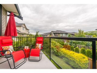 "Photo 9: 70 6299 144 Street in Surrey: Sullivan Station Townhouse for sale in ""Altura"" : MLS®# R2377802"