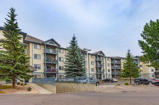 Photo 27: 121 16303 95 Street in Edmonton: Zone 28 Condo for sale : MLS®# E4255638