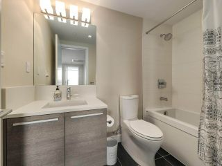 "Photo 17: 1210 2008 ROSSER Avenue in Burnaby: Brentwood Park Condo for sale in ""SOLO Stratus"" (Burnaby North)  : MLS®# R2563283"