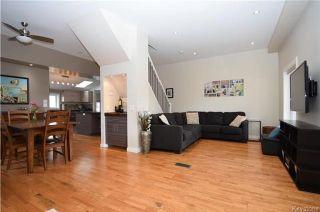 Photo 3: 297 Knowles Avenue in Winnipeg: North Kildonan Residential for sale (3G)  : MLS®# 1809527