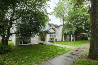 Photo 2: 7 10730 84 Avenue in Edmonton: Zone 15 Condo for sale : MLS®# E4203505
