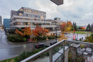 "Photo 19: 122 255 W 1ST Street in North Vancouver: Lower Lonsdale Condo for sale in ""West Quay"" : MLS®# R2515636"