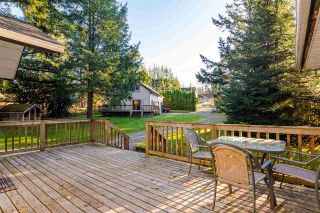 Photo 32: 23794 FRASER Highway in Langley: Campbell Valley House for sale : MLS®# R2516043