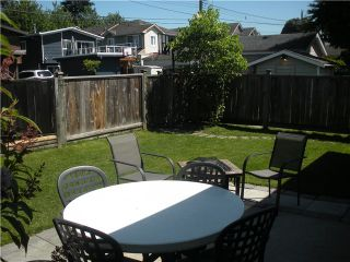 "Photo 9: 1268 W 15TH Street in North Vancouver: Norgate House for sale in ""Norgate"" : MLS®# V950306"