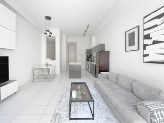 """Photo 6: 101 1252 HORNBY Street in Vancouver: Downtown VW Condo for sale in """"PURE"""" (Vancouver West)  : MLS®# R2604180"""