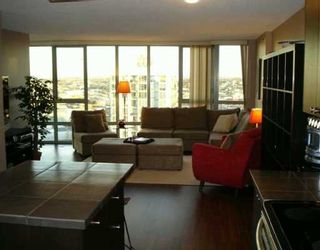 """Photo 1: 950 CAMBIE Street in Vancouver: Downtown VW Condo for sale in """"PACIFIC LANDMARK"""" (Vancouver West)  : MLS®# V616977"""