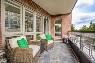 Photo 48: 404 111 Forsythe Street in Oakville: Old Oakville Condo for sale : MLS®# W5357342