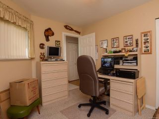 Photo 23: 27 677 BUNTING PLACE in COMOX: CV Comox (Town of) Row/Townhouse for sale (Comox Valley)  : MLS®# 791873