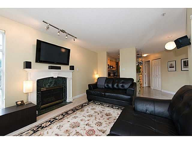"""Main Photo: 205 8989 HUDSON Street in Vancouver: Marpole Condo for sale in """"NAUTICA"""" (Vancouver West)  : MLS®# V1008567"""