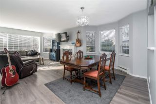 "Photo 11: 411 1225 MERKLIN Street: White Rock Condo for sale in ""ENGLESEA MANOR II"" (South Surrey White Rock)  : MLS®# R2530907"