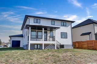 Photo 41: 312 Emerald Park Road in Emerald Park: Residential for sale : MLS®# SK857079