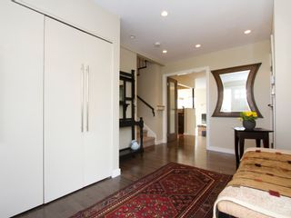 """Photo 16: 1598 ISLAND PARK Walk in Vancouver: False Creek Townhouse for sale in """"THE LAGOONS"""" (Vancouver West)  : MLS®# V1052642"""