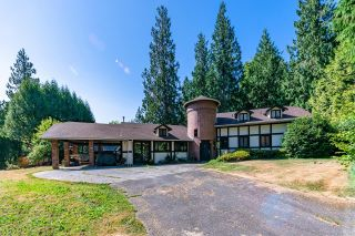 Photo 1: 22072 88 Avenue: House for sale in Langley: MLS®# R2605943