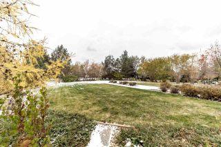 Photo 44: 76 Riverstone Close: Rural Sturgeon County House for sale : MLS®# E4225456