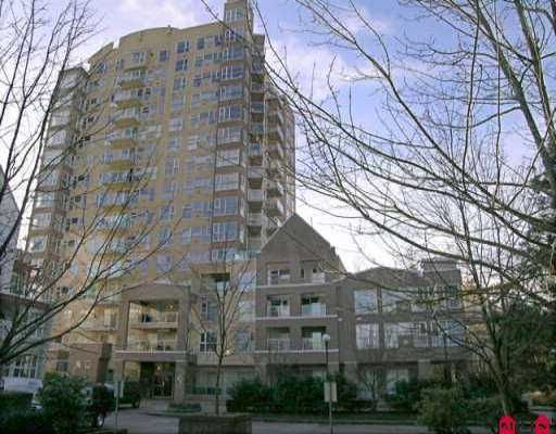 "Main Photo: 310 9830 E WHALLEY RING RD in Surrey: Whalley Condo for sale in ""BALMORAL TOWER"" (North Surrey)  : MLS®# F2602950"