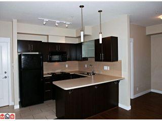 "Photo 4: 202 33545 RAINBOW Avenue in Abbotsford: Abbotsford East Condo for sale in ""Tempo"" : MLS®# R2447343"