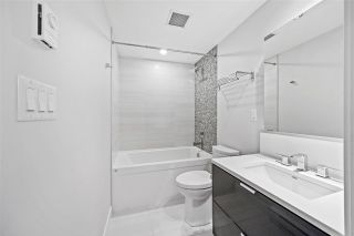 "Photo 15: 127 1777 W 7TH Avenue in Vancouver: Fairview VW Condo for sale in ""Kits 360"" (Vancouver West)  : MLS®# R2541765"