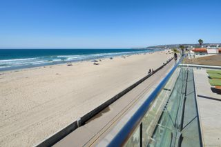 Photo 19: MISSION BEACH Condo for sale : 5 bedrooms : 3607 Ocean Front Walk 9 and 10 in San Diego