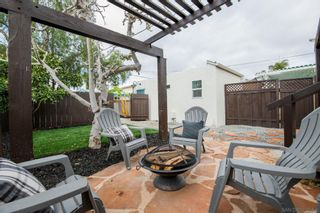 Photo 23: NORTH PARK House for sale : 3 bedrooms : 3668 33rd St in San Diego