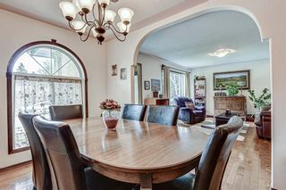 Photo 5: 6 Roseview Drive NW in Calgary: Rosemont Detached for sale : MLS®# A1138101