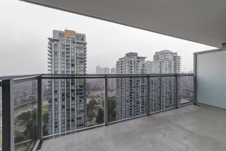 """Photo 19: 3001 6638 DUNBLANE Avenue in Burnaby: Metrotown Condo for sale in """"Midori by Polygon"""" (Burnaby South)  : MLS®# R2525894"""