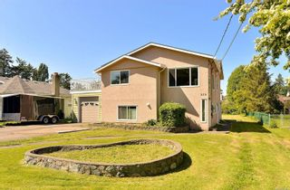 Photo 3: 914 DUNN Ave in : SE Swan Lake House for sale (Saanich East)  : MLS®# 876045