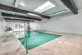"""Photo 18: 406 620 SEVENTH Avenue in New Westminster: Uptown NW Condo for sale in """"CHARTER HOUSE"""" : MLS®# R2360324"""