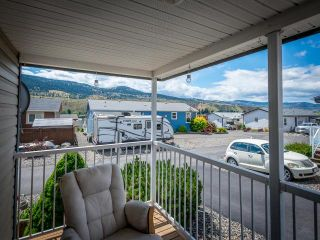 Photo 18: 24 768 E SHUSWAP ROAD in Kamloops: South Thompson Valley Manufactured Home/Prefab for sale : MLS®# 152061