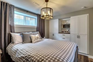 Photo 34: 15824 11 Avenue in Edmonton: Zone 56 House for sale : MLS®# E4248937