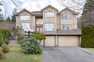 "Photo 1: 3291 PINEHURST Place in Coquitlam: Westwood Plateau House for sale in ""WESTWOOD PLATEAU"" : MLS®# R2539899"