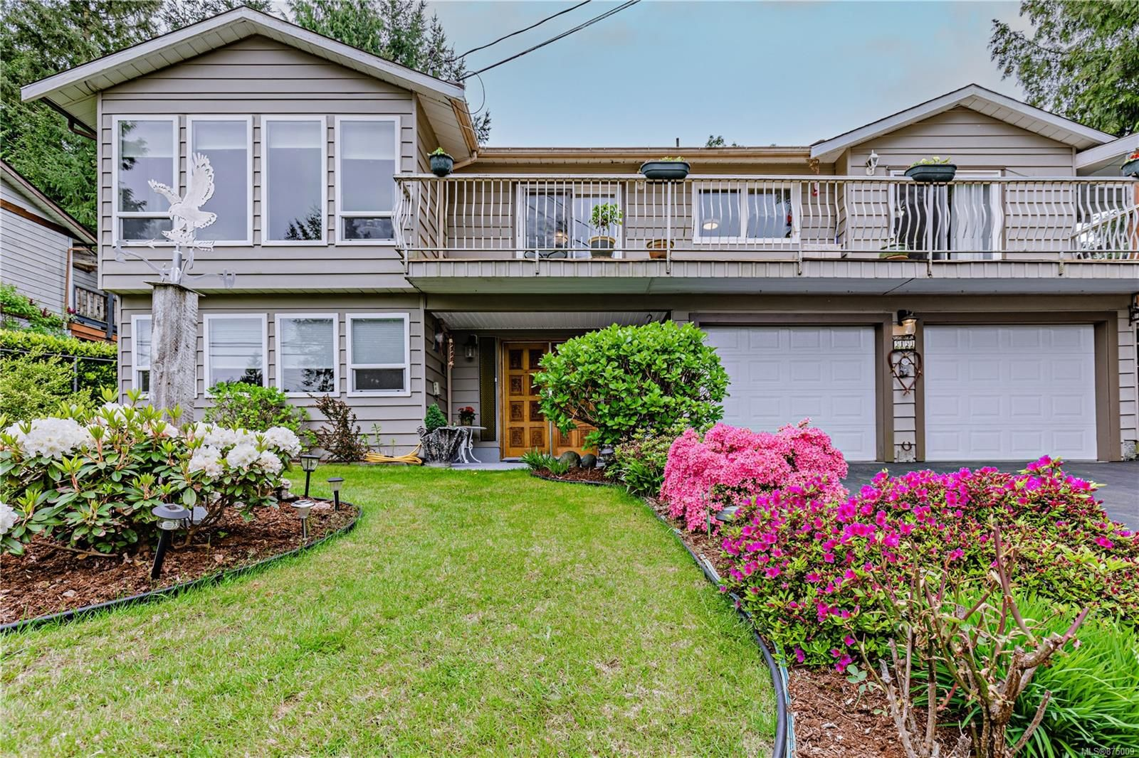 Main Photo: 5153 Hammond Bay Rd in : Na North Nanaimo House for sale (Nanaimo)  : MLS®# 875009