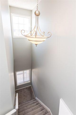 Photo 25: 16017 90 Street in Edmonton: Zone 28 House Half Duplex for sale : MLS®# E4228249