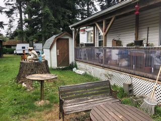 Photo 2: 23 2100 Campbell River Rd in : CR Campbell River West Manufactured Home for sale (Campbell River)  : MLS®# 850913